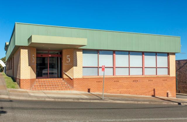 Suite 1/5 Edward Street, CESSNOCK NSW, 2325