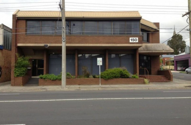 150 High Street, PRESTON VIC, 3072