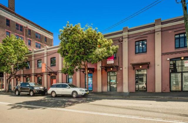 156-158 Parramatta Road, CAMPERDOWN NSW, 2050