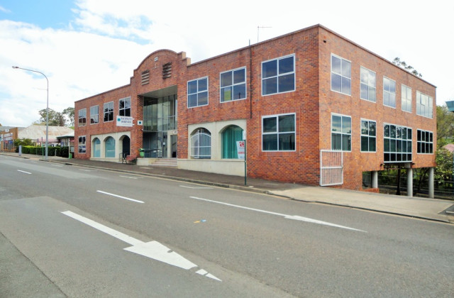 265 Brisbane Street, IPSWICH QLD, 4305