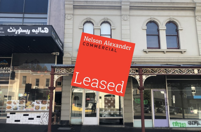 Gnd Flr/362 Victoria Street, NORTH MELBOURNE VIC, 3051