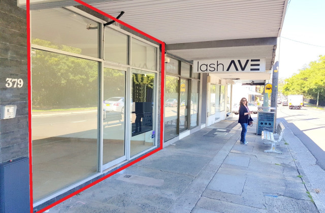 Ground Floor/379 Old South Head Rd, NORTH BONDI NSW, 2026