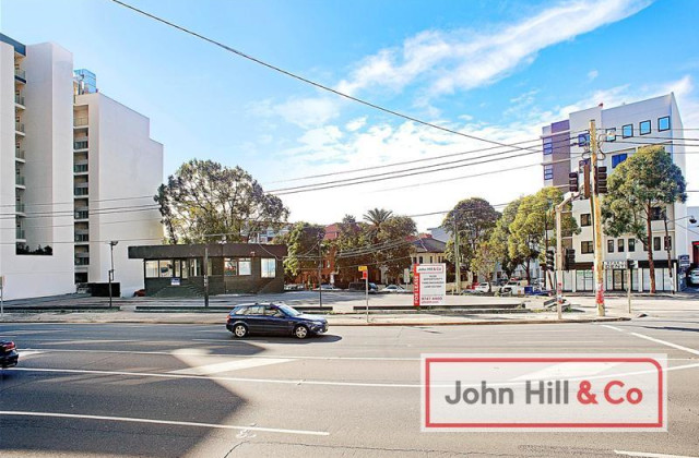 131 Parramatta Road, HOMEBUSH NSW, 2140