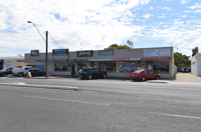 561 Grange Road, GRANGE SA, 5022
