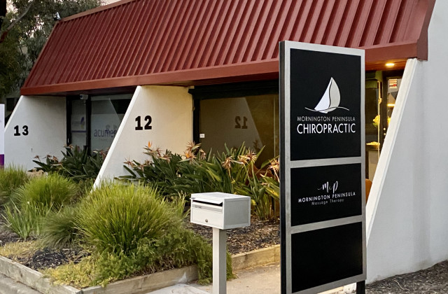 Office at 12/1140 Nepean Highway, MORNINGTON VIC, 3931