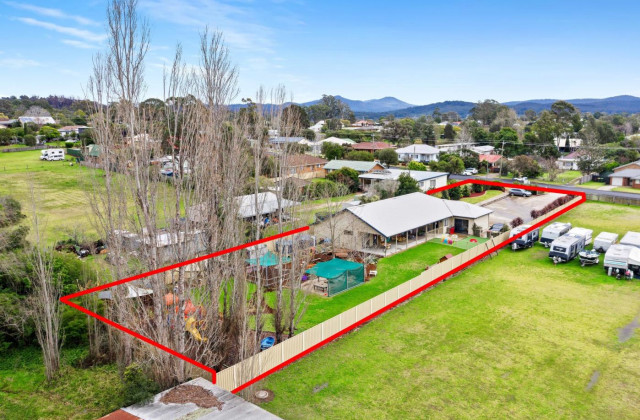 45 Murray Street - Murray Street Preschool , MORUYA NSW, 2537