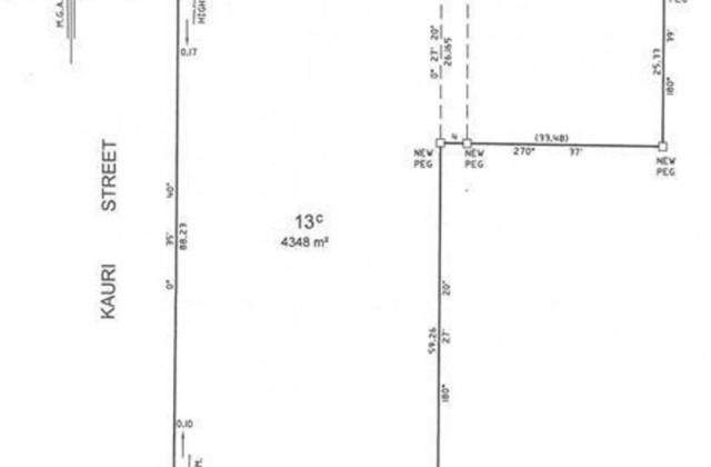 Lot 13C Kauri Street, RED CLIFFS VIC, 3496