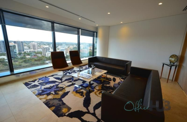12+23/1 Eagle Street, BRISBANE QLD, 4000