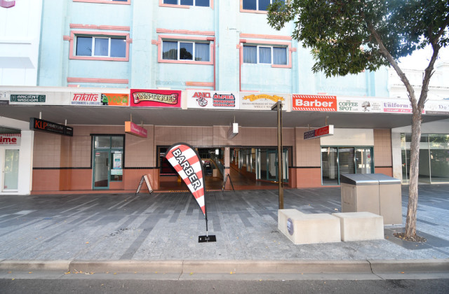 Lease BE, 390 Flinders Street, TOWNSVILLE CITY QLD, 4810