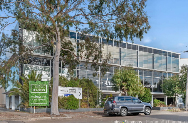 2A/16 Salisbury Street, SILVERWATER NSW, 2128