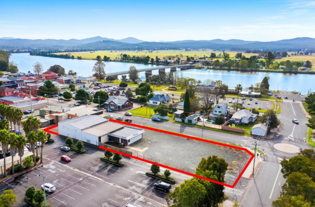 17-19 Church Street, MORUYA NSW, 2537