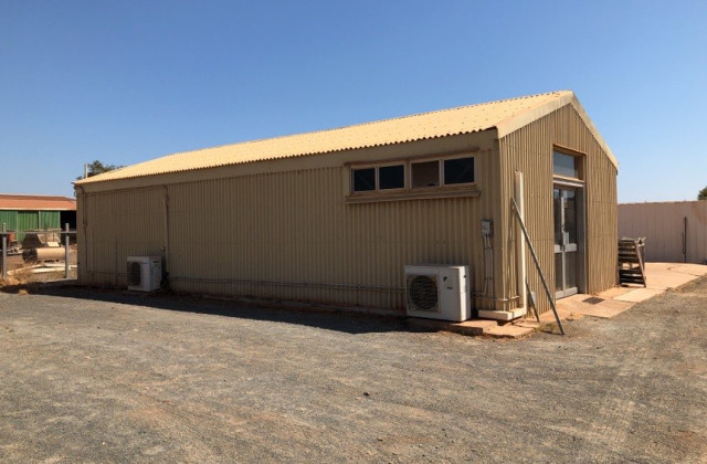 1518 Pyramid Road, KARRATHA INDUSTRIAL ESTATE WA, 6714