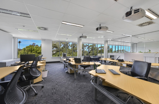 Suite 3, Level 5/20 Rodborough Road, FRENCHS FOREST NSW, 2086