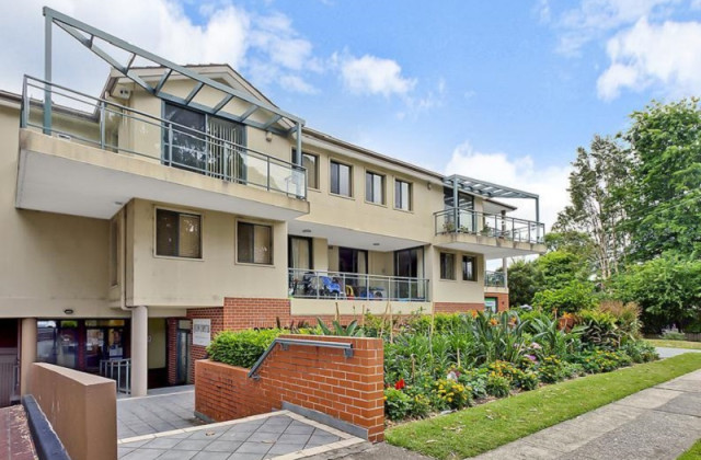 Suite 1, 2 & 3/54 Glen Street, BELROSE NSW, 2085