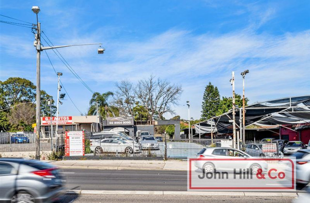 428 Parramatta Road, STRATHFIELD NSW, 2135