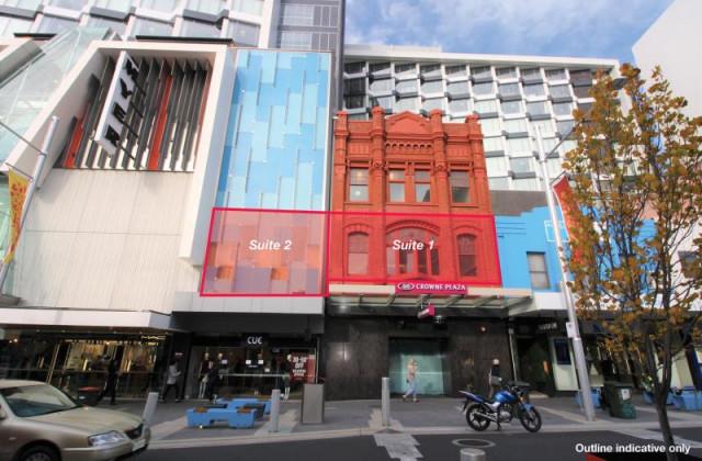 Level 1 Suite 1/110 Liverpool Street, HOBART TAS, 7000