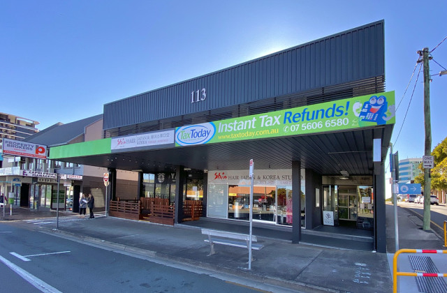 Suite 7/113 Scarborough Street, SOUTHPORT QLD, 4215