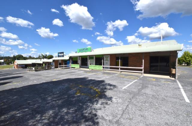 10/15 Drynan Drive, CALLIOPE QLD, 4680