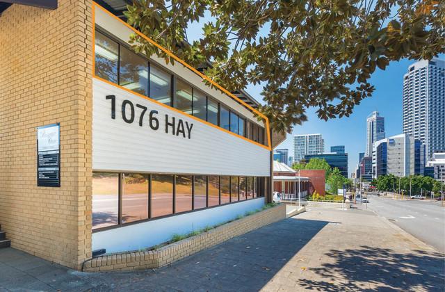 7/1076 Hay Street, WEST PERTH WA, 6005