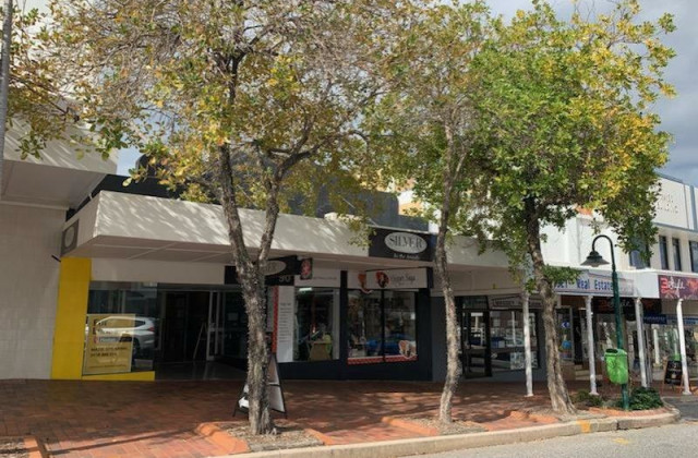 Shop 1/90 Goondoon Street, GLADSTONE CENTRAL QLD, 4680