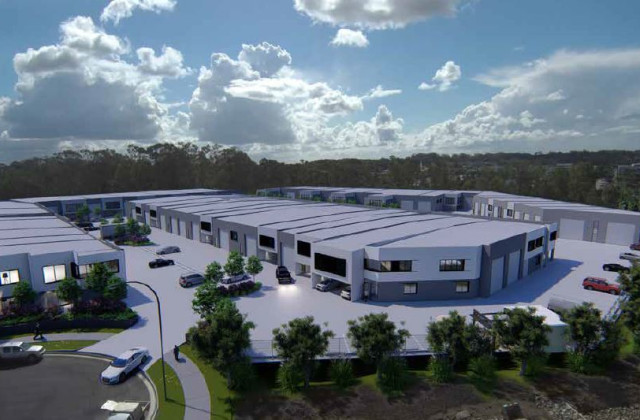 8 Distribution Court, ARUNDEL QLD, 4214