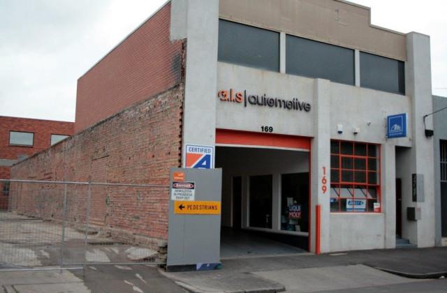 1st floor/169 Gladstone Street, SOUTH MELBOURNE VIC, 3205