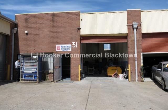 Unit 4/31 Forge Street, BLACKTOWN NSW, 2148