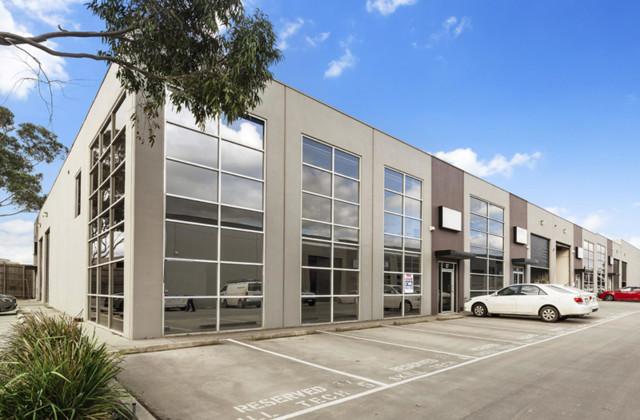 37/640-680 Geelong Road, BROOKLYN VIC, 3012