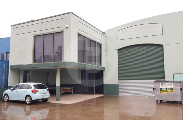 1/23 PENNY PLACE, ARNDELL PARK NSW, 2148