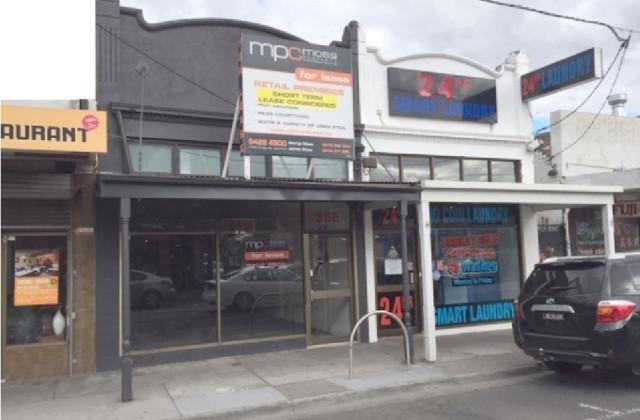 356 Victoria Street, RICHMOND VIC, 3121