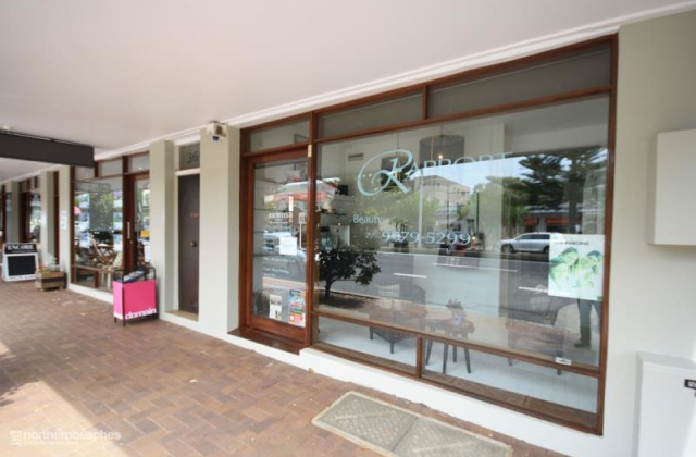 NEWPORT NSW, 2106