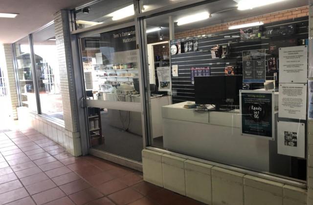 4/17 Princess Street, MACKSVILLE NSW, 2447