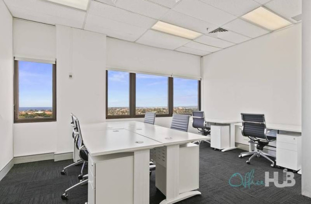 2337/520 Oxford Street, BONDI JUNCTION NSW, 2022