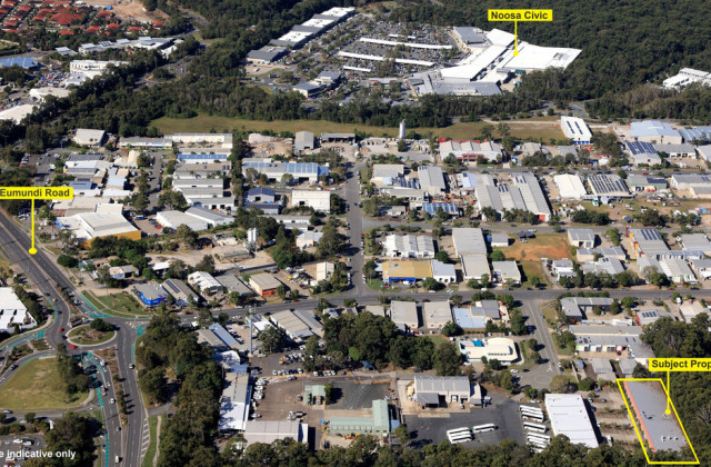 Unit 15/11 Bartlett Street, NOOSAVILLE QLD, 4566