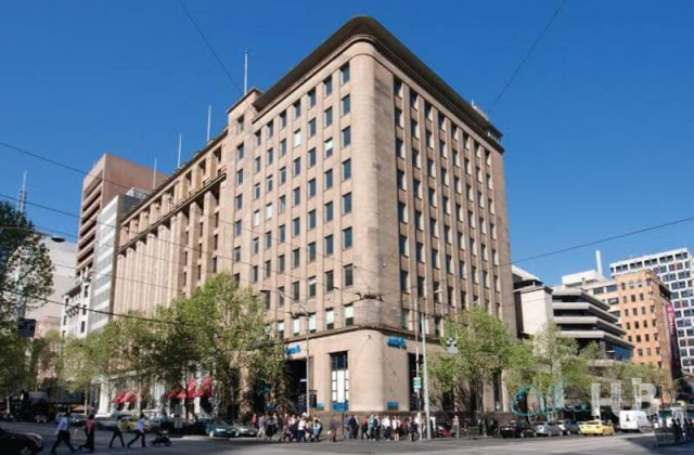CW4/287 Collins Street, MELBOURNE VIC, 3000