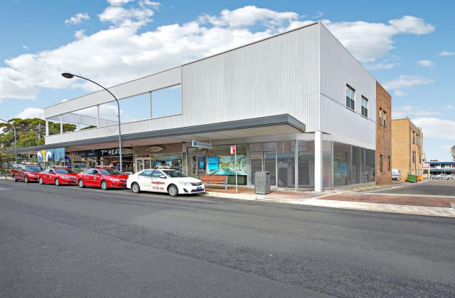 SUTHERLAND NSW, 2232