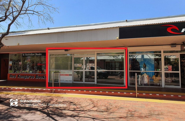 79B Todd Mall, ALICE SPRINGS NT, 0870