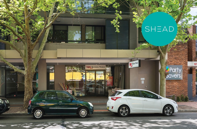 Shop 1/129-135 Victoria Avenue, CHATSWOOD NSW, 2067