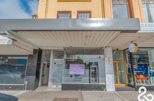 883 High Street, THORNBURY VIC, 3071