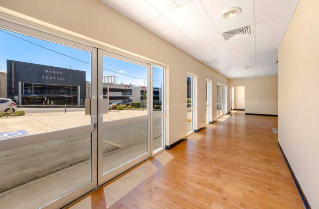 20 Hill Street, TOOWOOMBA CITY QLD, 4350
