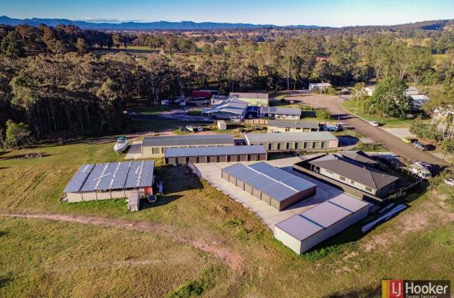 6 Industrial Close, WINGHAM NSW, 2429