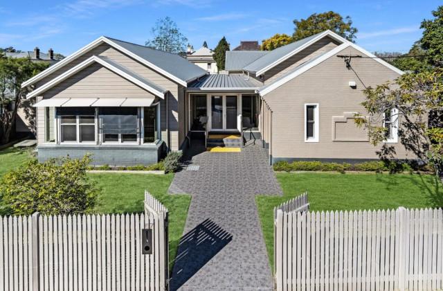 67 Bulwer Street, MAITLAND NSW, 2320
