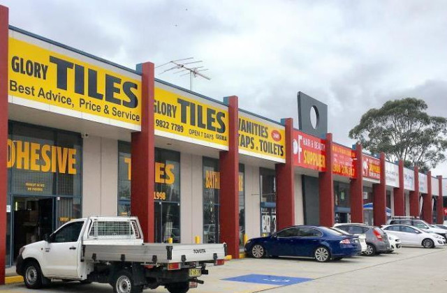 Shop 4/605 Hume Highway, CASULA NSW, 2170