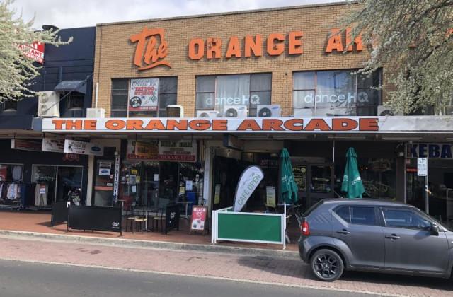 Shop  24 & 25/142-148 Summer Street, ORANGE NSW, 2800