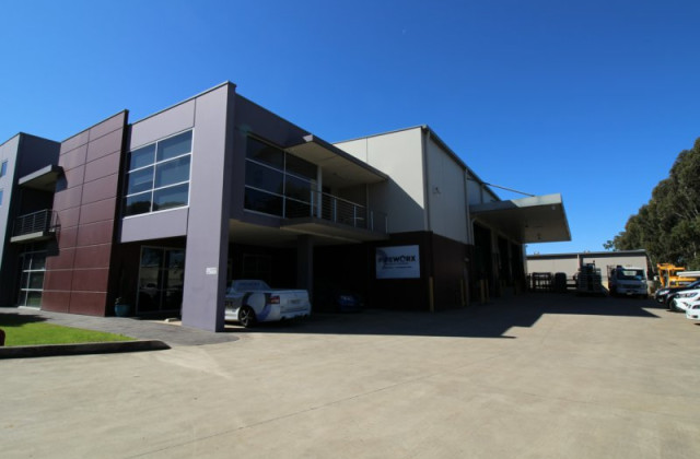 138 Glendenning Road, GLENDENNING NSW, 2761