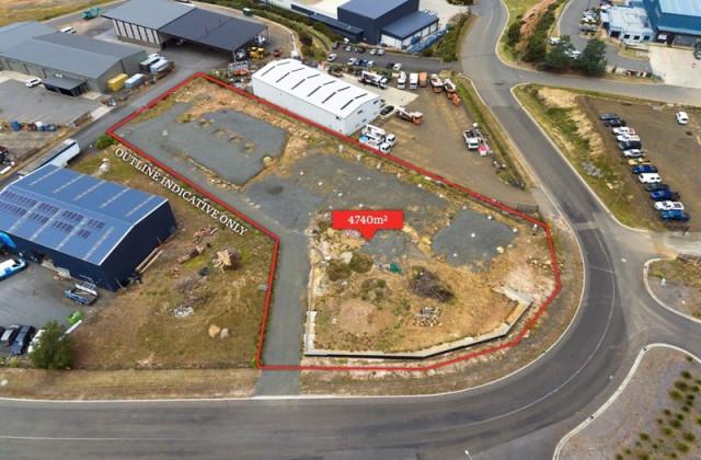 10 Connector Park Drive, LAUNCESTON TAS, 7250