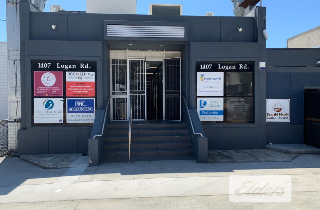 1407 Logan Road, MOUNT GRAVATT QLD, 4122