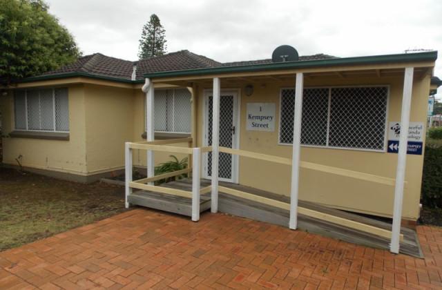 Suite 3/1A Kempsey Street, BLACKTOWN NSW, 2148