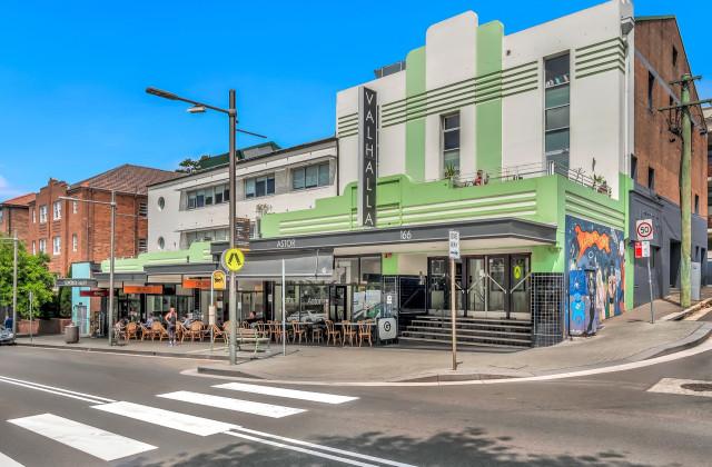 204/166 Glebe Point Road, GLEBE NSW, 2037