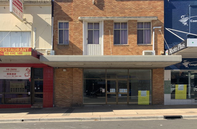 46 Kendal Street, COWRA NSW, 2794